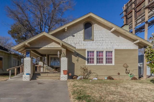 1604 Canyon Dr, Amarillo, TX 79102 (#19-1298) :: Elite Real Estate Group