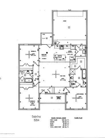 46 Nicci Ln, Canyon, TX 79015 (#19-1301) :: Big Texas Real Estate Group
