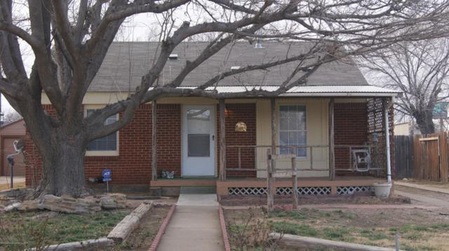3604 Ong St, Amarillo, TX 79110 (#19-1307) :: Lyons Realty