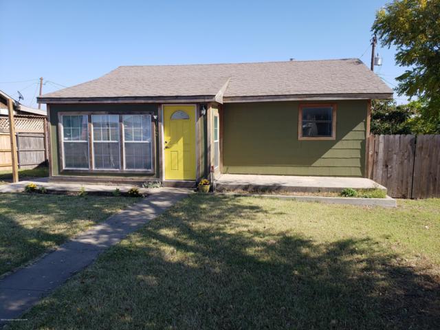 102 Estireno St, Borger, TX 79007 (#19-1312) :: Edge Realty