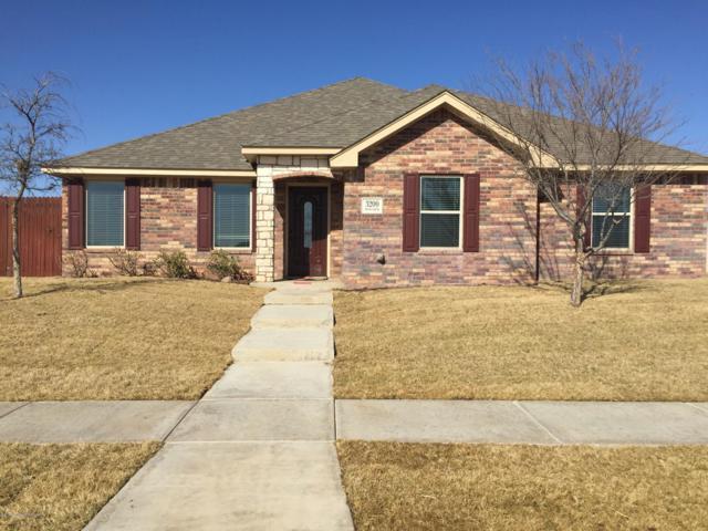 3200 Bismarck Ave, Amarillo, TX 79118 (#19-1318) :: Edge Realty