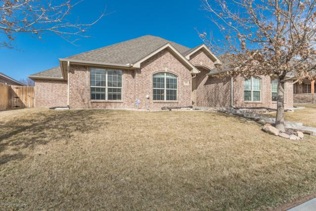7408 Countryside Dr, Amarillo, TX 79119 (#19-1322) :: Edge Realty