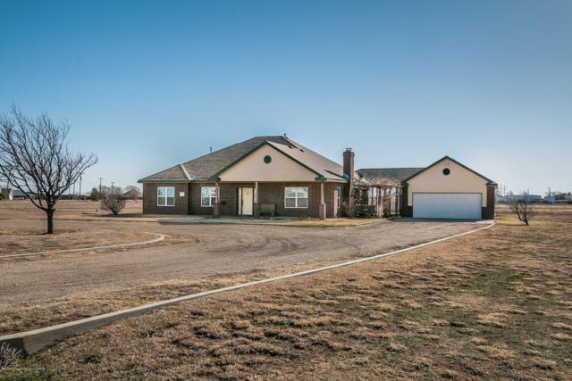 19901 Lantana Rd, Bushland, TX 79124 (#19-1350) :: Edge Realty