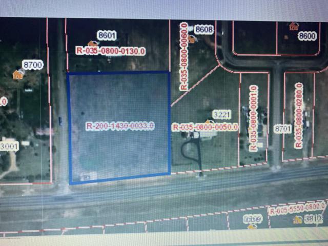 0 Loop 335 South, Amarillo, TX 79118 (#19-1353) :: Big Texas Real Estate Group