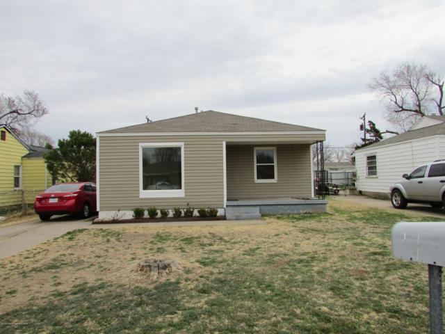 1941 Highland St, Amarillo, TX 79103 (#19-1364) :: Big Texas Real Estate Group