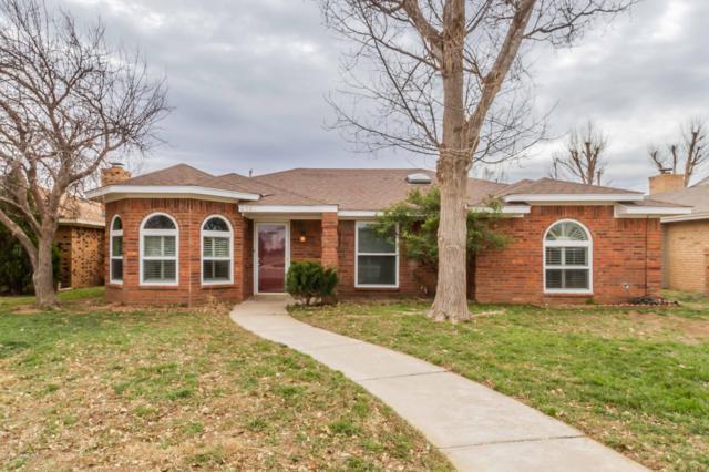 6507 Michelle Dr, Amarillo, TX 79109 (#19-1368) :: Big Texas Real Estate Group