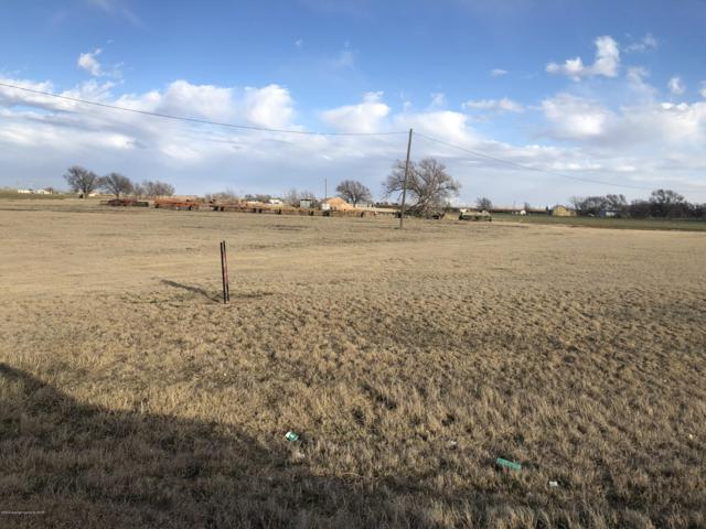Tract 3 1201 S Ave K, Hereford, TX 79045 (#19-1370) :: Lyons Realty