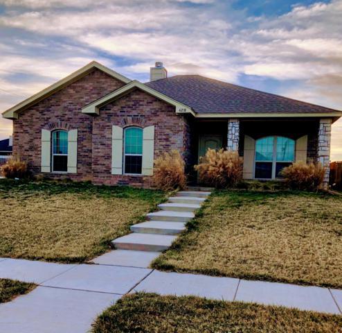 4218 Aldredge St, Amarillo, TX 79118 (#19-1374) :: Big Texas Real Estate Group