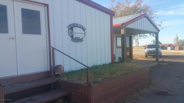 4601 Diaz Ranch Rd Rd E-, Amarillo, TX 79108 (#19-1388) :: Elite Real Estate Group