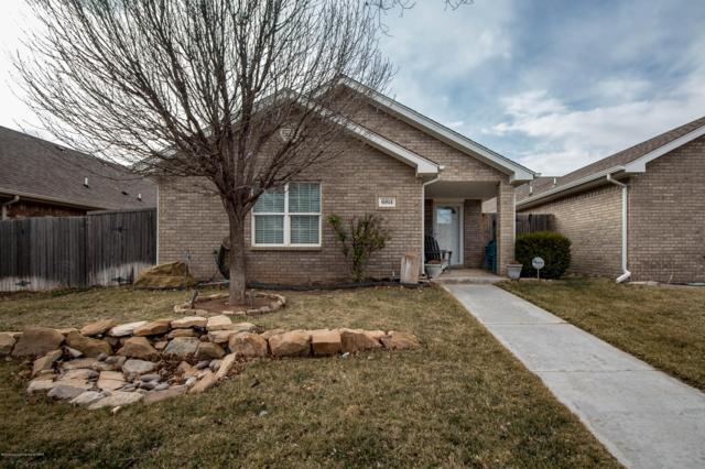 6814 Mosley St, Amarillo, TX 79119 (#19-1396) :: Edge Realty
