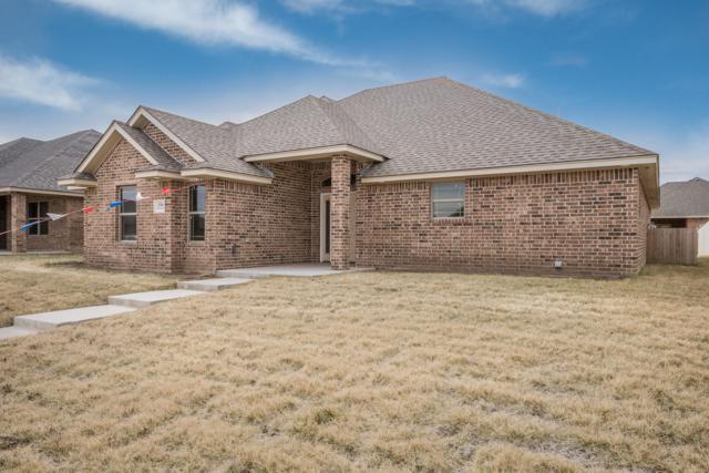 2709 Spokane Ave, Amarillo, TX 79124 (#19-1411) :: Edge Realty