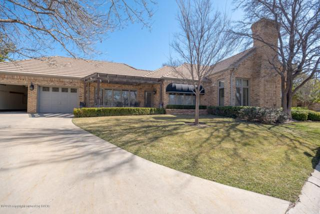 1 Teal Ct, Amarillo, TX 79106 (#19-1413) :: Edge Realty
