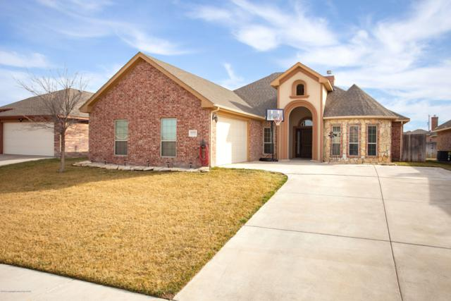 6403 Nancy Ellen St, Amarillo, TX 79119 (#19-1417) :: Edge Realty
