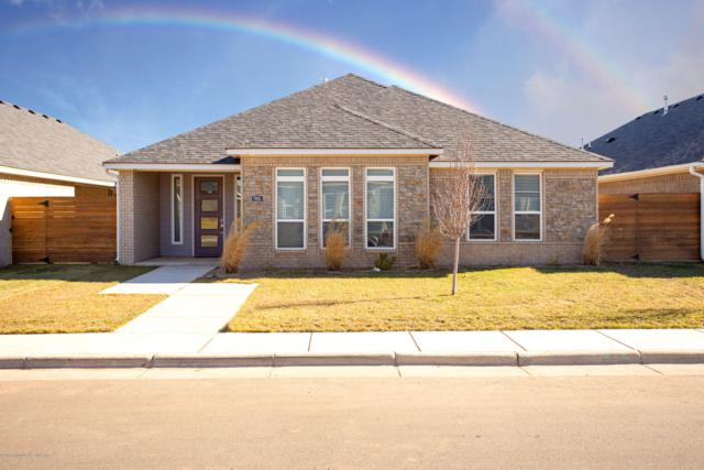 7915 Zoe Dr, Amarillo, TX 79119 (#19-1436) :: Edge Realty
