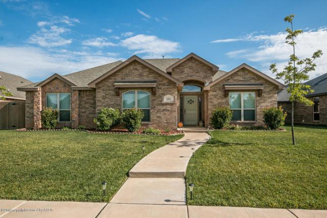 3302 Portland Ave, Amarillo, TX 79118 (#19-1438) :: Big Texas Real Estate Group