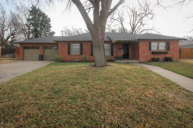 2219 S Crockett St, Amarillo, TX 79109 (#19-1445) :: Edge Realty