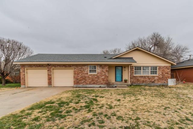 2714 Mockingbird Ln, Amarillo, TX 79109 (#19-1479) :: Big Texas Real Estate Group
