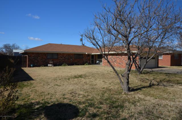 4706 Buffalo Trl, Amarillo, TX 79109 (#19-1486) :: Edge Realty