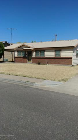136 Ocla St, Borger, TX 79007 (#19-1488) :: Lyons Realty