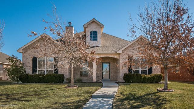 8603 Garden Way Dr, Amarillo, TX 79119 (#19-1490) :: Edge Realty