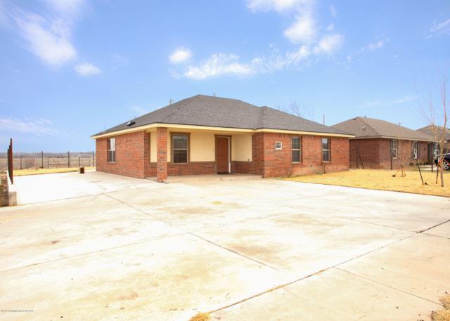 2438 Osage St N, Amarillo, TX 79107 (#19-1492) :: Elite Real Estate Group