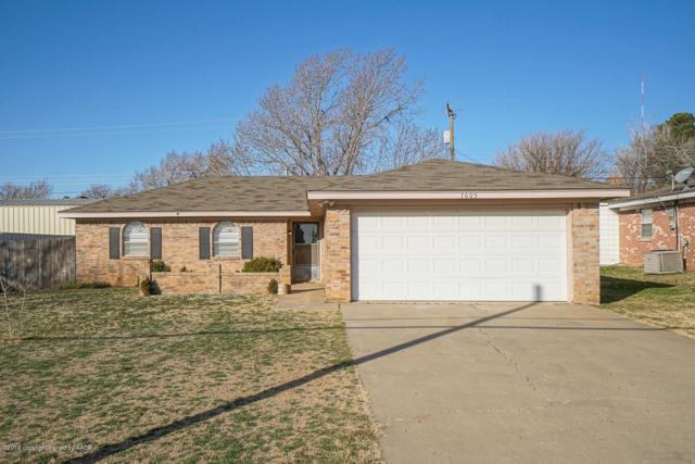7605 Bluebonnet Dr, Amarillo, TX 79108 (#19-1507) :: Edge Realty