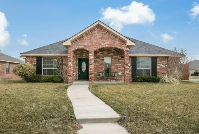 6509 Meister St, Amarillo, TX 79119 (#19-1510) :: Big Texas Real Estate Group