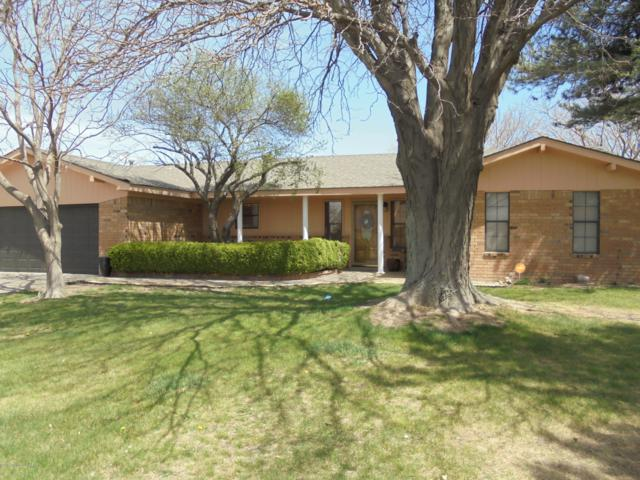 1609 Texas, Perryton, TX 79070 (#19-1515) :: Big Texas Real Estate Group