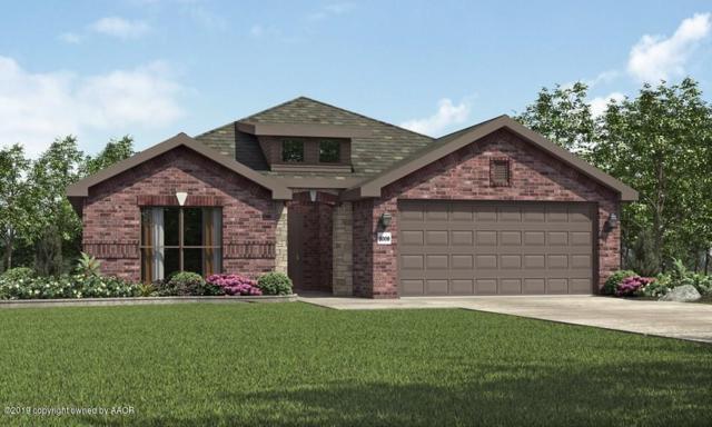 9505 Sydney Dr, Amarillo, TX 79119 (#19-1540) :: Elite Real Estate Group