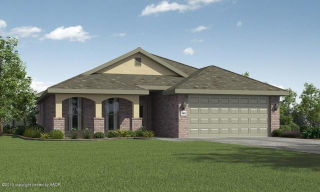 9401 Sydney Dr, Amarillo, TX 79119 (#19-1542) :: Elite Real Estate Group