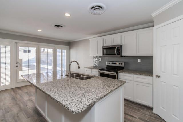 405 Taylor Ln, Canyon, TX 79015 (#19-1557) :: Elite Real Estate Group