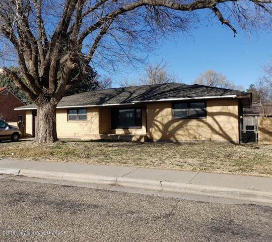 3203 Rusk St, Amarillo, TX 79109 (#19-1564) :: Big Texas Real Estate Group