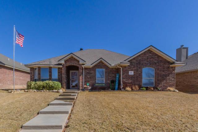 4207 Aldredge St, Amarillo, TX 79118 (#19-1568) :: Keller Williams Realty