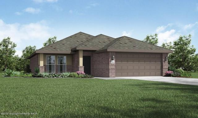 9411 Sydney Dr, Amarillo, TX 79119 (#19-1581) :: Elite Real Estate Group