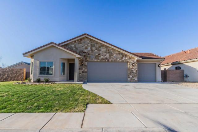 1203 Chardonnay Blvd, Amarillo, TX 79124 (#19-1590) :: Big Texas Real Estate Group