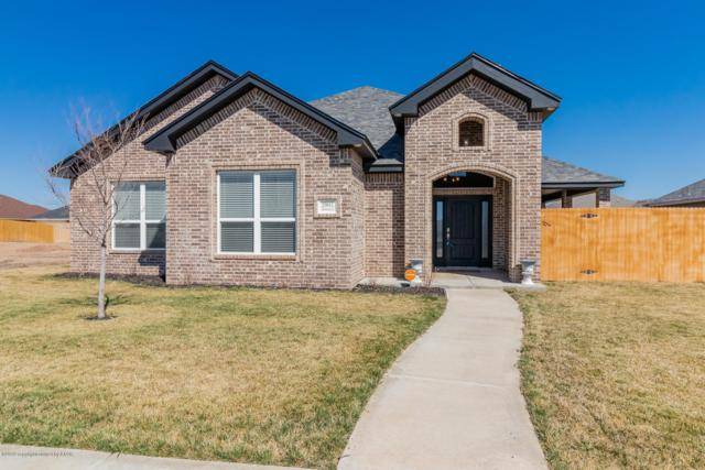 2902 Bismarck Ave, Amarillo, TX 79118 (#19-1604) :: Elite Real Estate Group