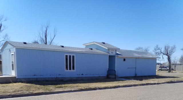 601 Klein, Dumas, TX 79029 (#19-1636) :: Big Texas Real Estate Group