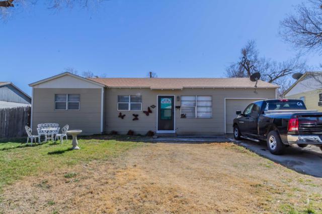 3810 Mesa Verde Dr, Amarillo, TX 79107 (#19-1637) :: Big Texas Real Estate Group