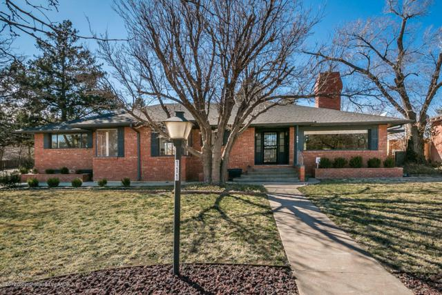 111 Parkview Dr, Amarillo, TX 79106 (#19-1641) :: Lyons Realty