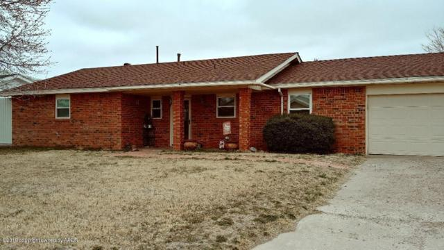 603 Cornell Ave, Fritch, TX 79036 (#19-1643) :: Big Texas Real Estate Group