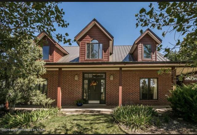 4400 Rm 1061 (Tascosa), Amarillo, TX 79124 (#19-1644) :: Big Texas Real Estate Group