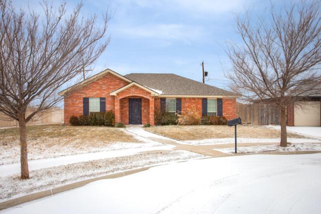 4526 Pine St, Amarillo, TX 79118 (#19-167) :: Elite Real Estate Group
