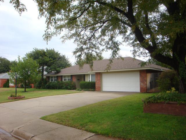 6111 Adirondack Trl, Amarillo, TX 79106 (#19-1684) :: Elite Real Estate Group