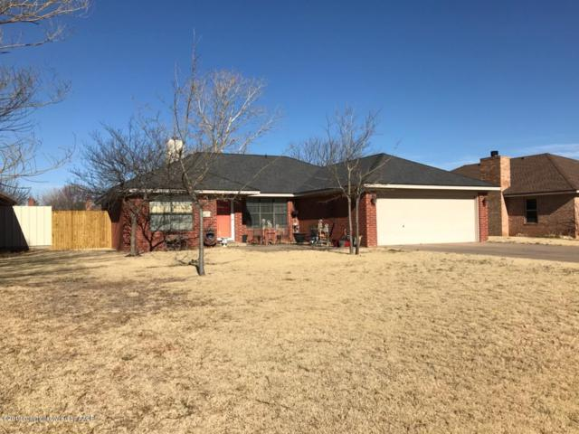 2913 Kermit Dr, Plainview, TX 79072 (#19-1702) :: Big Texas Real Estate Group