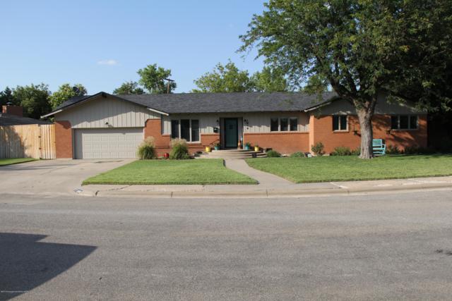 1916 Eton Dr, Perryton, TX 79070 (#19-1713) :: Elite Real Estate Group