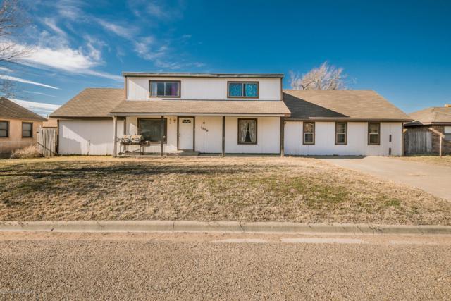1006 Ridgeland Ave, Fritch, TX 79036 (#19-1721) :: Elite Real Estate Group