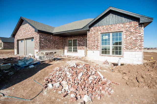 25 Case Ln, Canyon, TX 79015 (#19-173) :: Lyons Realty