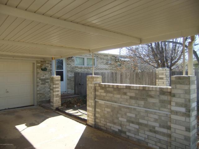 1718 Williston St, Pampa, TX 79065 (#19-1738) :: Elite Real Estate Group