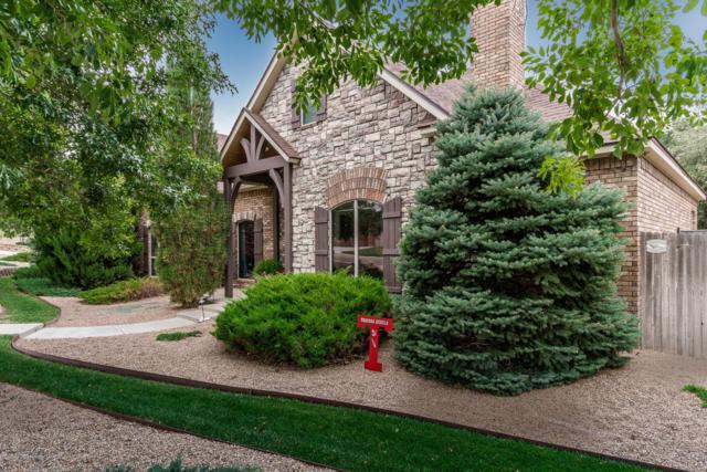 6 Pine Valley Ln, Amarillo, TX 79124 (#19-1741) :: Keller Williams Realty