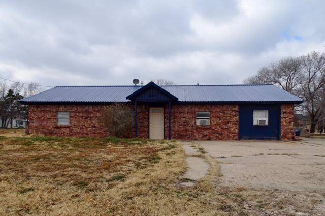 618 Parks St, Clarendon, TX 79226 (#19-1766) :: Elite Real Estate Group